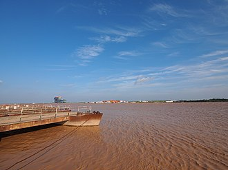 Kenli District - Yellow River mouth