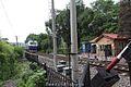 火车穿过北山公园 Bei Shan Gong Yuan - panoramio.jpg