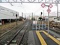矢本駅 ホーム仙台方面 - panoramio.jpg