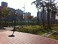 광주 광산구 수완 호수공원 롯데마트앞 ^1 - panoramio.jpg
