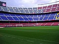 -2009-04-18 Camp Nou stadium, Barcalona, Spain (3).JPG