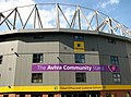 -2018-05-18 Aviva Community Stand, Carrow Road football stadium, Norwich.jpg