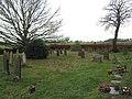 -2019-01-25 Churchyard, Saints Peter & Paul, Edgefield, Norfolk (1).JPG