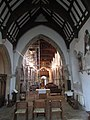 -2020-01-14 The nave, Saint Andrew the Apostle, Holt.JPG
