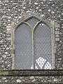 -2020-12-09 Window, north facing elevation, Saint Nicholas, Salthouse.JPG