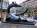 012 Coqueta (Josep Granyer), Rambla de Catalunya.jpg