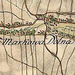 01787 Markowa Dolna bei Gac, Galizien, Josephinische Landesaufnahme (1769-1787).jpg