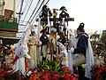 02328jfHoly Wednesday Good Friday processions Baliuag Augustine Parish Churchfvf 20.JPG