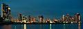 03. Ciudad de Panama de noche..JPG
