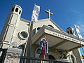 0346jfSaint Lucy Church San Fernando Pampangafvf 10.JPG