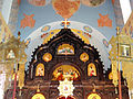 041012 Interior of Orthodox church of St. John Climacus in Warsaw - 04.jpg