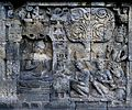 045 W Maitreya Paying Homage to a Buddha (28933886016).jpg