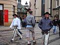 07041 Polnischen Goralen auf dem Zentralplatz in Lemberg (Ukraine).jpg