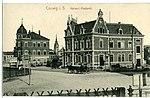 09718-Coswig-1908-Postamt-Brück & Sohn Kunstverlag.jpg