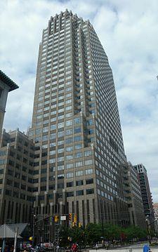 101 Hudson Street Wikipedia