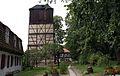 1023viki Kościół Pokoju - dzwonnica. Foto Barbara Maliszewska.jpg