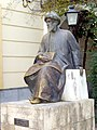 10488 Cordoba 11 Jewish Quarter Maimonides (11967548236).jpg