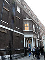 10 St James's Square St. James's, London SW1Y 4LE.JPG