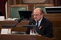 11.Saeimas deputātu svinīgais solījums (6253049421).jpg