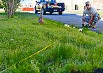 116th Civil Engineering Squadron repair drainage problem 130413-Z-XI378-005.jpg