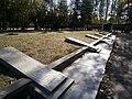 12-110-0004. Братская могила. Вид на стелу.JPG