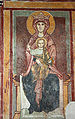 1297 - Milano - S. Lorenzo - Cappella Cittadini - Madonna con bambino - Foto Giovanni Dall'Orto - 18-May-2007.jpg