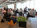 12th Birthday of Wikipedia - Tel Aviv Meetup P1200673.JPG