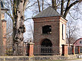 130413 Belfry of the Saint John the Baptist church in Cegłów - 02.jpg