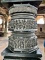 13th century Ramappa temple, Rudresvara, Palampet Telangana India - 92.jpg