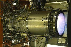 IHI Corporation XF5 - XF5-1 engine undergoes performance testing