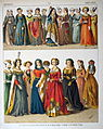 1450-1500, German. - 051 - Costumes of All Nations (1882).JPG