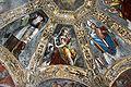 1465 - Milano - S. Lorenzo - Cappella S. Aquilino - S. Giovanni fra dottori Chiesa - Foto Dall'Orto - 18-May-2007.jpg