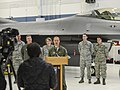 148th Fighter Wing to support stability operations in South Korea (25592448054).jpg