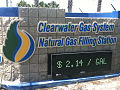 14 06 29 Compressed Natural Gas Station Clearwater FL 02.jpg