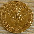 1520 secondo semestre, fiorino d'oro XXX serie.JPG