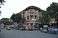 15 Bankim Chatterjee Street - South-western View - College Street - Kolkata 2014-10-06 9469.JPG