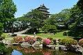 160603 Takashima Castle Suwa Nagano pref Japan07n.jpg