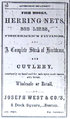 1860 DockSq Boston ad GloucesterDirectory Massachusetts.png