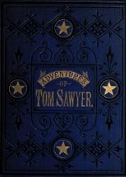 Марк Твен: The Adventures of Tom Sawyer