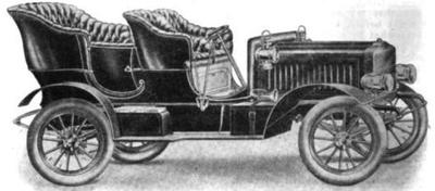 1906 Lambert model 7
