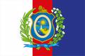 1917 Estandarte Insígnia do Governador de Pernambuco.png