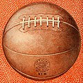 1922 Spalding basketball.jpg