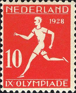Athletics at the 1928 Summer Olympics