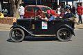 1933 Austin - 8 hp - 4 cyl - ORM 108 - Kolkata 2017-01-29 4388.JPG