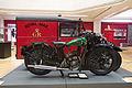 1933 BSA GPO Motorcycle and 1935 Morris Minor M8 Van (1).jpg