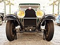 1933 Bugatti Type 49, 8 cylinder, 3257cm3, 90hp, 150kmh, photo 2.JPG