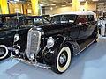 1937 Lincoln K363A Converible Sedan pic07.JPG