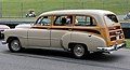 1951 Chevrolet Styleline Deluxe Station Wagon, rear left.jpg