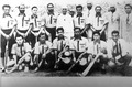 1952- Helsinki Olympic Gold Medal winning team with Prime Minister Jawaharlal Nehru.TIF