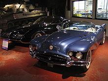 Buick Wildcat Wikipedia